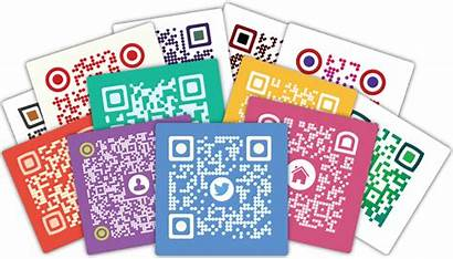 Qr Code Codes Iphone Device Transparent Need