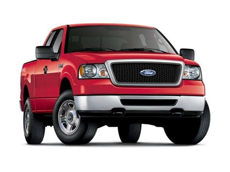 2008 Ford F-150 Pictures Including Interior And Exterior