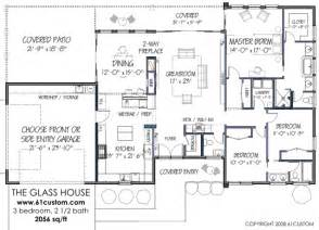 modern home floor plan modern house plan modern cabin plans for arizona modern cabin house floorplans