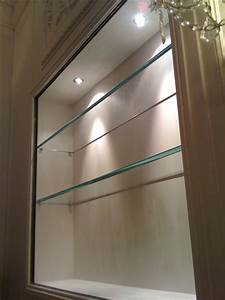 étagère En Verre Ikea : etagere sur mesure ~ Teatrodelosmanantiales.com Idées de Décoration