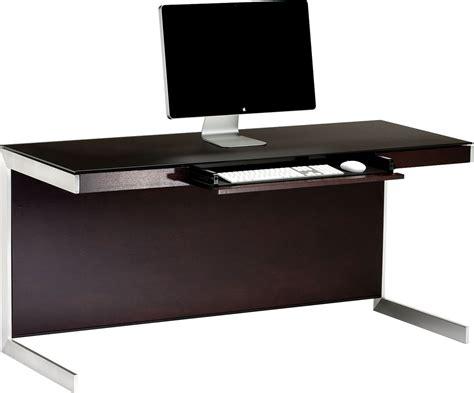 bdi sequel 6001 espresso computer desk