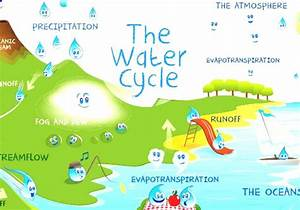 water cycle water cycle process