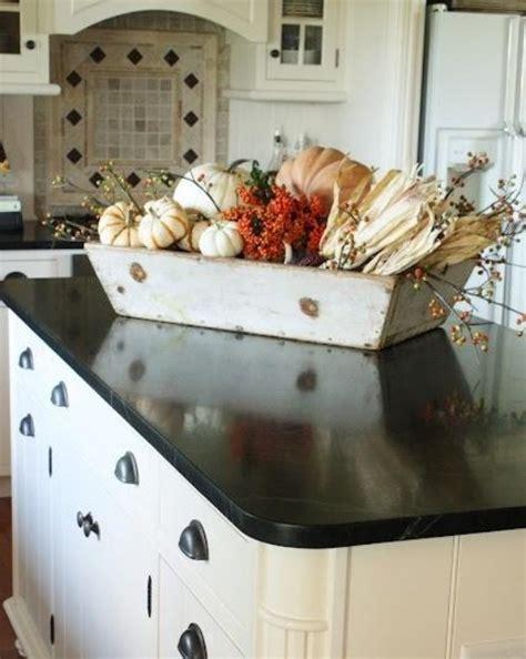 cuisine automne idées de déco cuisine pour l 39 automne dans de différents styles