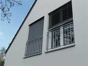 franzosische balkongelander aus feuerverzinktem stahl With französischer balkon mit doppler sonnenschirm 320
