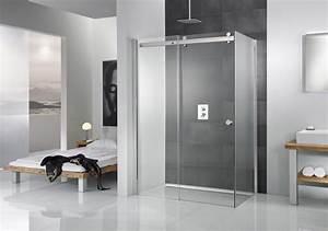 amenager une salle de bains dans la chambre travauxcom With amenager la salle de bain