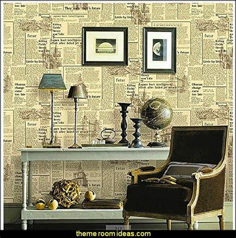 decorating theme bedrooms maries manor newsprint bedding
