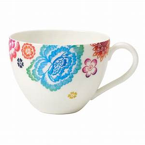 Villeroy Boch Anmut : villeroy boch anmut bloom tea cup bloomingdale 39 s ~ Watch28wear.com Haus und Dekorationen