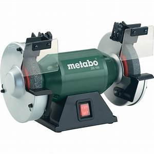 350 W 150 mm Metabo DS 150 619150000 from Conrad.com