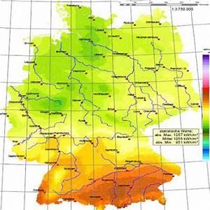 Kilowattstunden Berechnen : photovoltaikanlage standortbedingungen ausrichtung neigung schatten ~ Themetempest.com Abrechnung