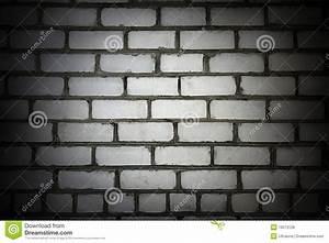 Mur Brique Blanc : mur de briques de blanc de vignette photo stock image 19513128 ~ Mglfilm.com Idées de Décoration