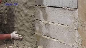 Steinoptik Wand Selber Machen : mauer aus beton in steinoptik selber machen steinoptik steine und steinwand garten ~ A.2002-acura-tl-radio.info Haus und Dekorationen