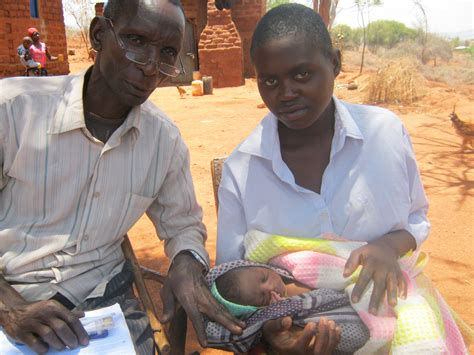 Saving Newborn Lives In Kenya Globalgiving