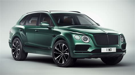 Bentley Bentayga Backgrounds by 2018 Bentley Bentayga By Mulliner Inspired By The Festival