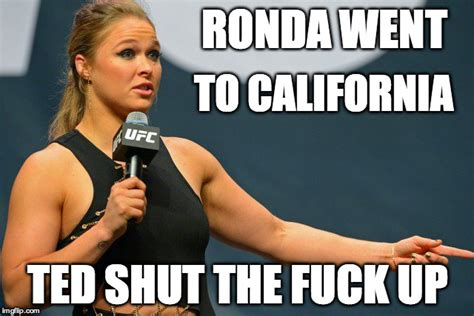 Rousey Memes - our the best ronda rousey memes orlyus