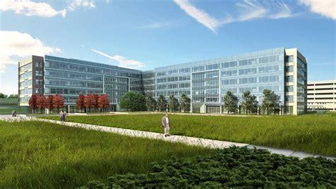 FMC Technologies breaks ground on campus in Houston's ...