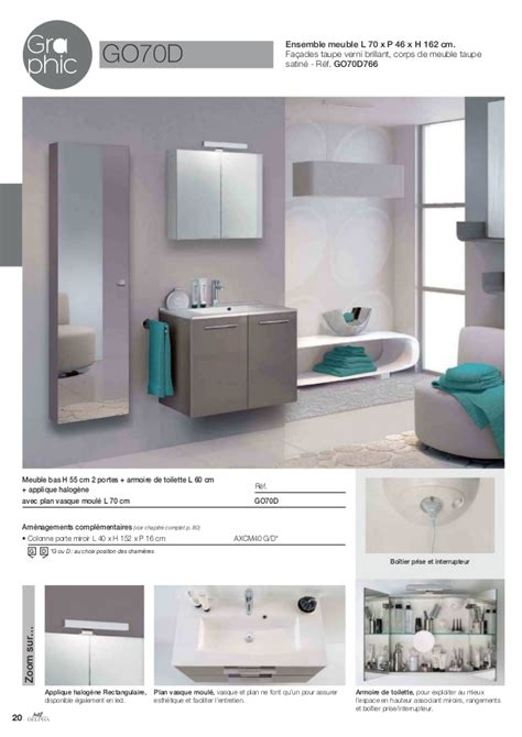 castorama catalogue salle de bain maison design deyhouse