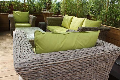 Rattan Garden Sofa Sets Uk by Montana 3 Seater Sofa Suite Outdoor