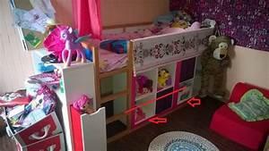 Bibliotheque Ikea Enfant : lit enfant kura biblioth que expedit kallax ~ Teatrodelosmanantiales.com Idées de Décoration