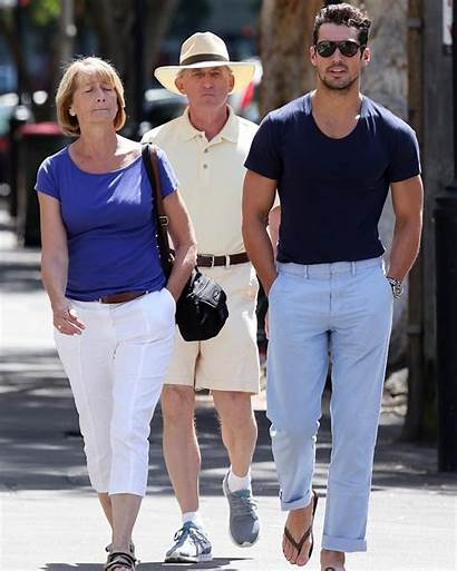 Gandy David Parents James Sydney Australia Height