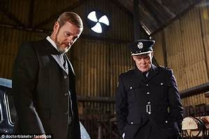 ABC cancel The Doctor Blake Mysteries | Daily Mail Online