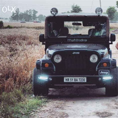 mahindra jeep classic modified 25 best mahindra thar images on pinterest jeep jeeps