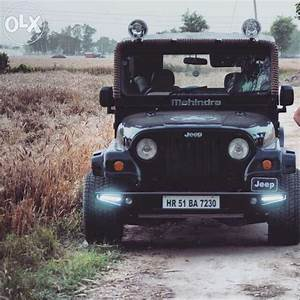 25 best Mahindra Thar images on Pinterest | Jeep, Jeeps ...