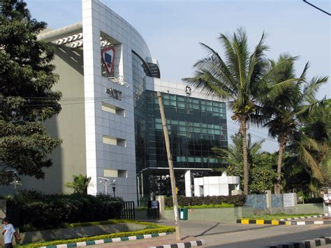 File:GE in RMZ NXT Building Whitefield Road Bangalore 2-25 ...