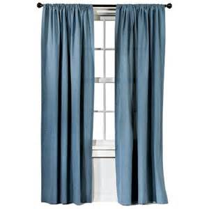 threshold farrah curtain panel target