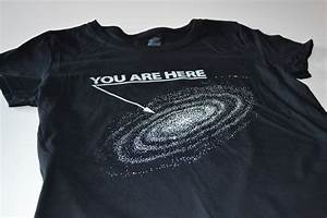 Christmas Gifts for Men Outer Space Shirt for Him Mens