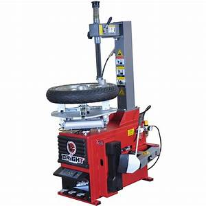 Bright Motorcycle Tyre Changer M806b