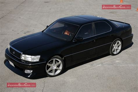 Bomex Customed Lexus Ls400 Photo S Album Number 3029
