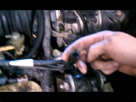 replace carbon canister    gmc envoy xl dorman