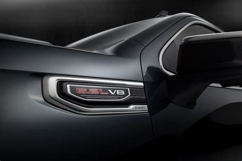 2019 Gmc 6 Cylinder Diesel by 2019 Gmc Everything You Need To About The New