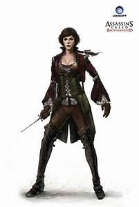 Early development art The Smuggler   Assassins Creed ...