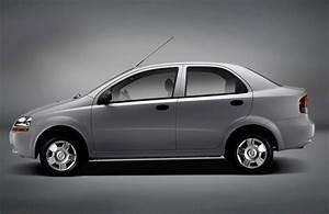 Carros - Chevrolet