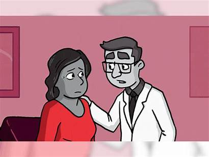 Clinical Animation Trial Sad Patient Doctor Dribbble