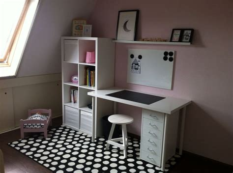 kallax bureau 26 best images about kinderkamer on