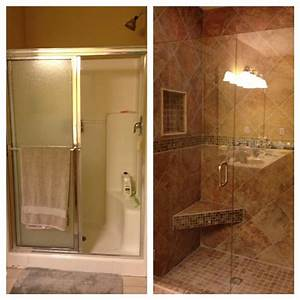 best 25 bathroom renovations ideas on pinterest small With 3 efficient bathroom remodeling ideas