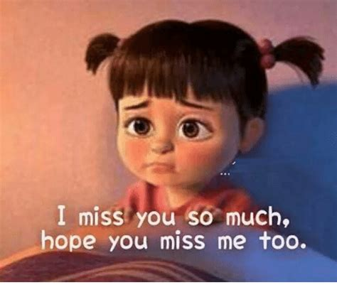 Miss Me Meme - 25 best memes about i miss you so much i miss you so much memes