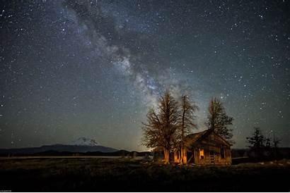 Starry Night Skies Wallpapers Pixelstalk