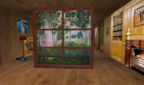 Forest Murial Stained Glass Room Hardwood Vs Engineered Wood Flooring Cost Armstrong Vinyl Sheet No Glue Solid Oak Keighley Industrial Technologies Cheap Warehouse Amtico Sun Bleached Basement Options Epoxy Reclaimed Manchester