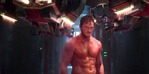 How Chris Pratt got in shape for 'Jurassic Park' sequel ...