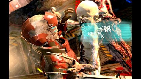 multiplayer dead space