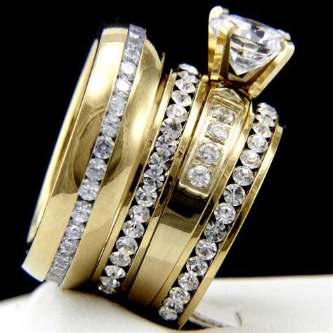 Macys Wedding Rings Sets