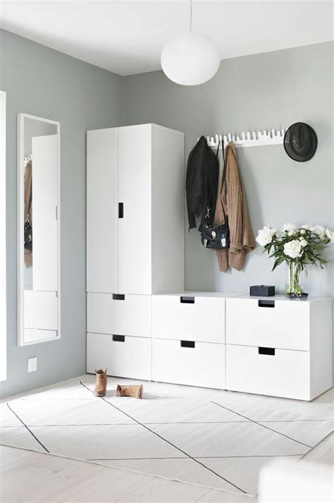 Flur Ideen Ikea by 25 Best Ideas About Ikea Hallway On Entryway