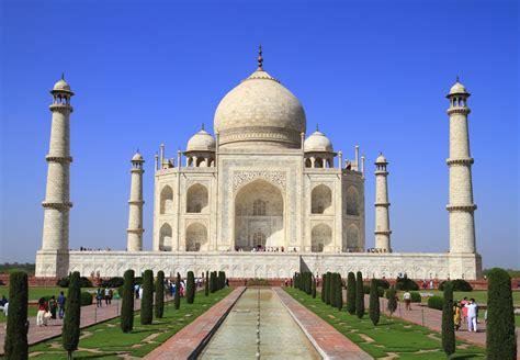 Restoration Work On Taj Mahal Reaching Completion!