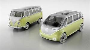 VW Microbus 2019 Interior, Release Date, Changes, Price
