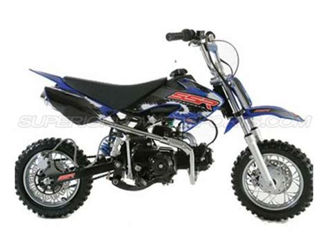 2013 Ssr Motorsports 70cc Dirt Bike Type C Motorcycle From