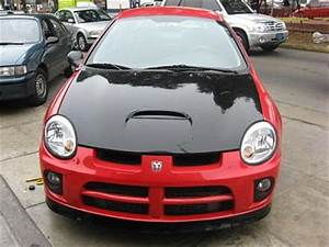 Vendo DODGE NEON SRT 4 2005 260hp