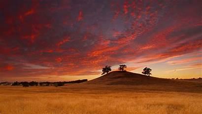 4k California Sacramento Rancho Uhd Sunset County